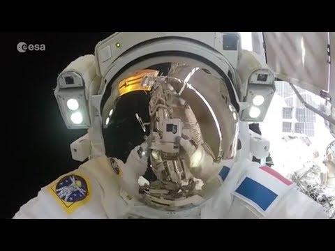 ESA highlights 2017