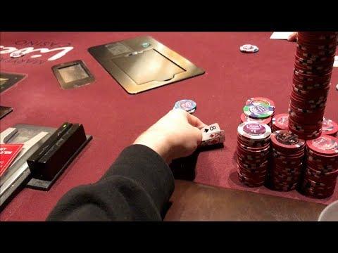 Shooting for 7 Wins at Maryland Live - Poker Vlog #47