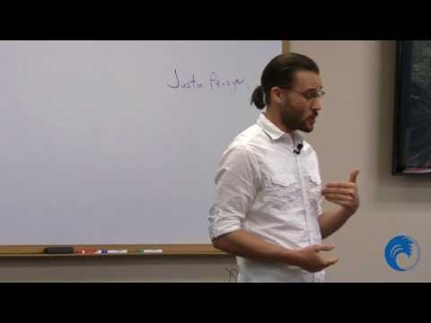 """""""One Graduate's Perspective on Herbs in Practice"""" with Pacific College Alumnus Justin Penoyer, LAc"""