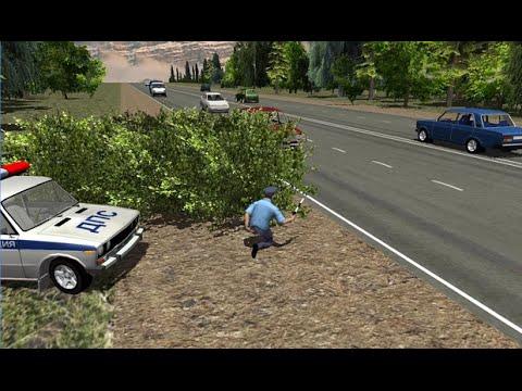 игра дпс полиция симулятор скачать торрент img-1