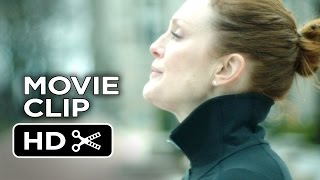 Still Alice Movie CLIP - Running (2015) - Julianne Moore Movie HD