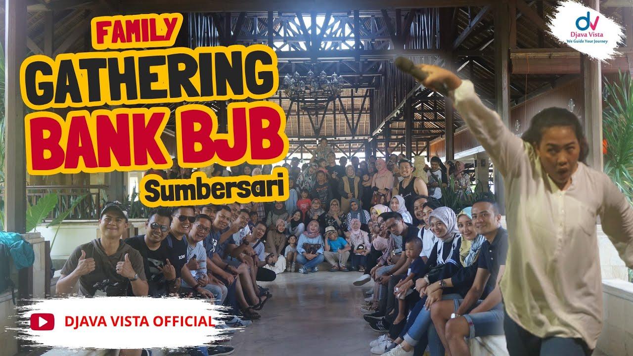 Family Gathering Bank BJB cab Sumber Sari - LOMBOK - YouTube