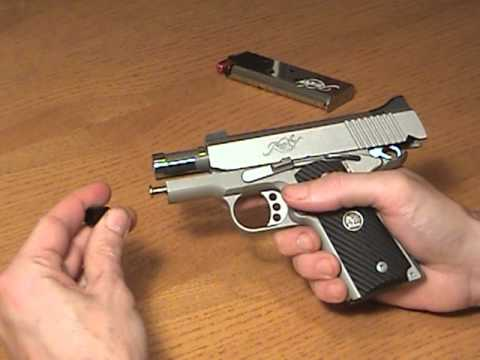 Consider, field strip springfield model 1911 opinion