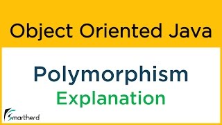 #17 Java Polymorphism: Compile time vs. Run time. Method Overloading vs. Overriding