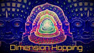 Pavle Klada - Dimension Hopping (Free PsyTrance download 2016)