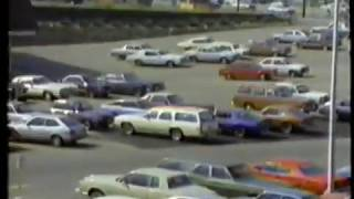 "1987 American Humane Society ""Dog in a Hot Car"" PSA"