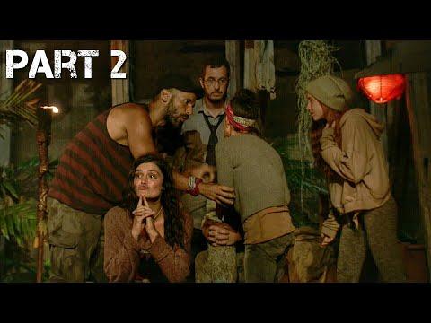 9th Tribal Council Part 2/4 - Survivor: Edge Of Extinction S38E08