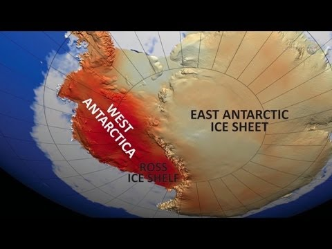 ScienceCasts: No Turning Back - West Antarctic Glaciers in I