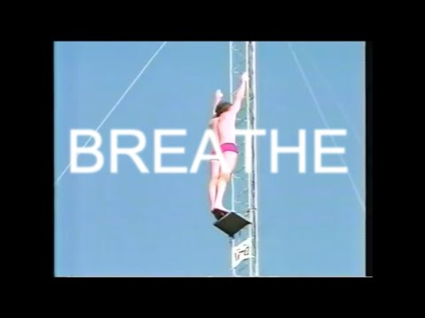Breathe Ep Pale Blue