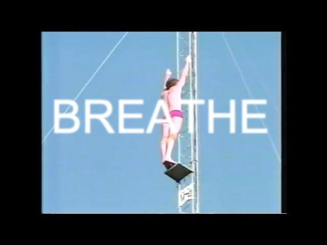 Pale Blue - Breathe (Official Lyric Video)