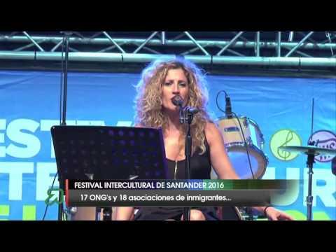 XI Festival Intercultural de Santander