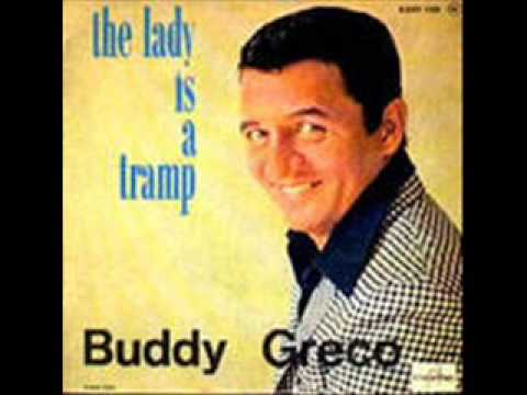 Buddy Greco / The Lady is a Tramp