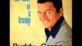 Watch Buddy Greco The Lady Is A Tramp video