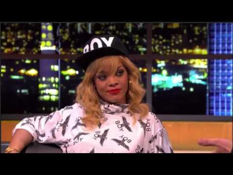 Rihanna Funny Moments