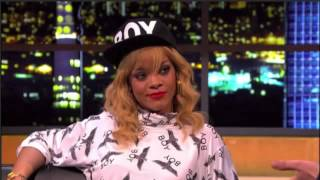 Rihanna Funny Moments