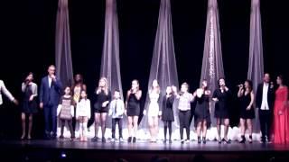 ACB STARS - Tu enemigo (Pablo López ft. Juanes cover)