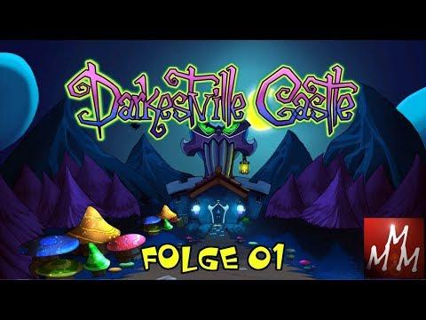 Darkestville Castle 01:
