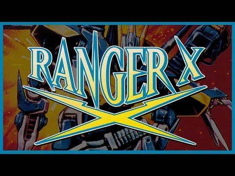 Ranger X review