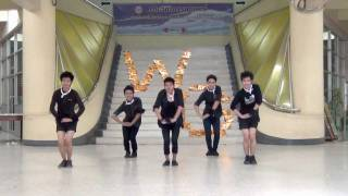 Wonder Girls (원더걸스) - Be My Baby Cover Dance Contest