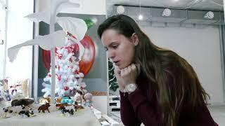 Ярмарка «Лайм Базар» в Ярославле: креативные подарки ручной работы к Новому году