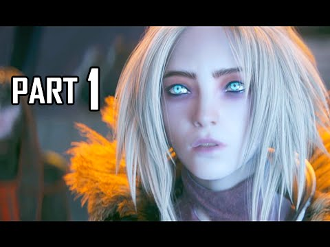 Destiny The Taken King Walkthrough Part 1 - First Two Hours! (PS4 Gameplay Let's Play Commentary)