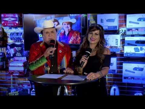 El Nuevo Show de Johnny y Nora Canales- Viejones de Linares