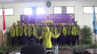 Video Mars Koperasi Paduan Suara KPN Eka Praya Kabat download MP3, 3GP, MP4, WEBM, AVI, FLV Oktober 2018