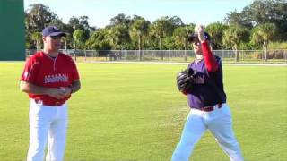 Corrective Video: PITCHING | BREAKING BALL