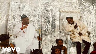 Vector, M.I. Abaga - Crown Of Clay ft. Pheelz