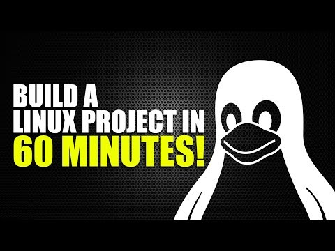 Using Linux As A Proxy Cache Server | Complete Project | Eduonix