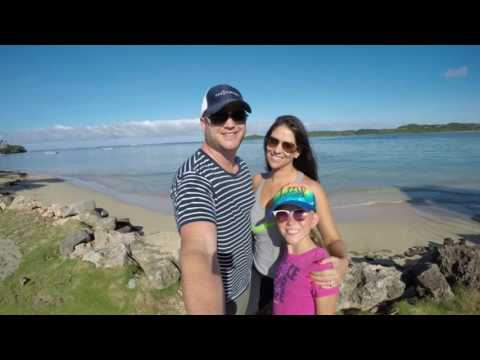 Shangri La Fijian holiday April 2017
