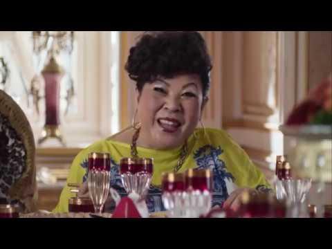 """Film-Film Hollywood Yang Menyebut Kata """"Malaysia"""""""
