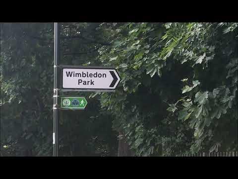 Wimbledon Park Tennis