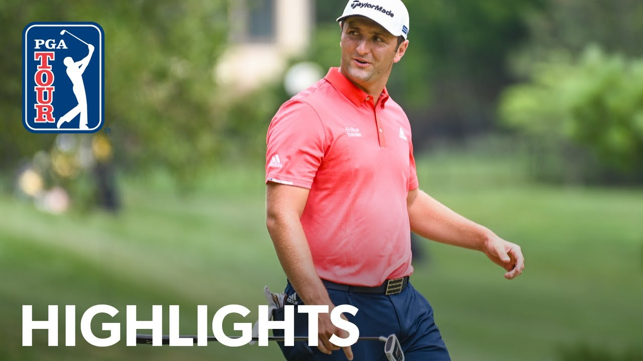 Bryson DeChambeau (T-4) earns best career major finish at 2020 ...