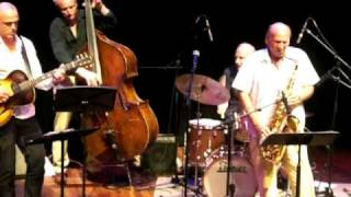 IASJ - Dave Liebman  & Martijn van Iterson- This is New