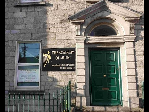 The Academy of Music Tullamore
