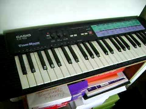 casio ca 110 tonebank keyboard manual