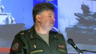 В Сочи собрались военные юристы. Новости Сочи Эфкате