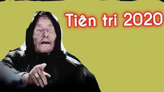 Vanga tiên tri gì về năm 2020 - Những dự đoán của nhà tiên tri mù Vanga báo hiệu năm 2020
