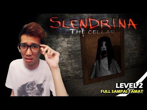 Main SLENDRINA mode HARD?- LEVEL 2