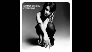 Carmen Consoli - Moderato in Re minore