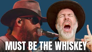 Songwriter Reacts: Cody Jinks - Must Be The Whiskey