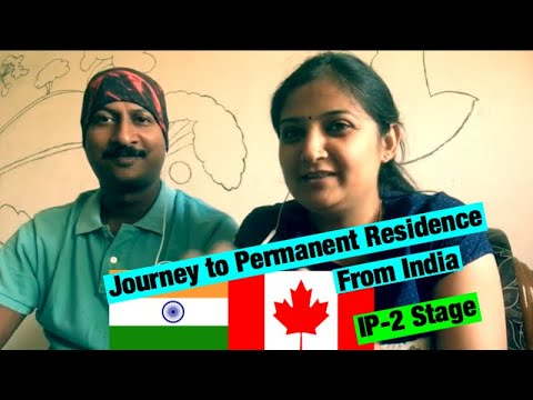 Canada Dreams-IP2 Stage, Struggles, Aspiration, IELTS, WES, Immigration Consultants, Application EE