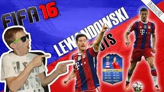fifa 16 cz   tots lewandowski 98   92 rated team