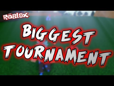 BIGGEST TOURNAMENT EVER!! | Dragon Ball Z: Final Stand