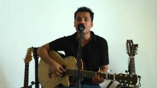 When you love someone by Bryan Adams - video - live cover by Shehpe