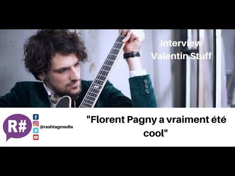 P1 / The Voice, Florent Pagny : InterviewValentin Stuff