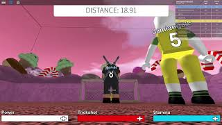 Roblox 280 goals i hate these kids who can reach..
