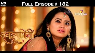 Swaragini - TV ka Blockbuster - 8th November 2015 - स्वरागिनी - Full Episode (HD)