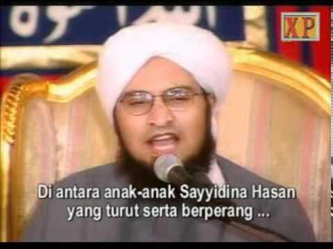 Perjalanan Kepala Imam Husin As Doovi